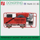 Дизельный двигатель постоянного магнита генератор переменной частоты для генераторных установок мощностью 8 Квт