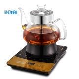 Tipo multifunzionale caldaia di cottura a vapore di tè elettrica con il cassetto
