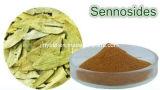 8%-20% estratto Hemostasis del foglio della senna di Sennosides e catartico