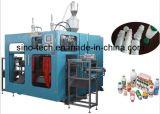 Le PEHD PP bouteille de lait automatique Machine de moulage par soufflage d'Extrusion