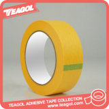 Cinta adhesiva de papel barata del pegamento de goma, cinta adhesiva