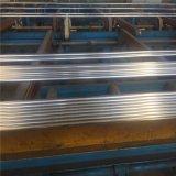 Kaltbezogenes Aluminiumgefäß