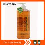 Boa qualidade de baixo preço gel de duche