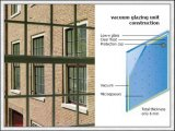 Baixo-e vidro oco/vidro de vitrificação isolado do vidro/Doulbe com certificado de Ce/CCC/SGS