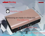 La macchina fotografica automatica DVD DV del caricatore del cellulare di inizio dell'automobile si dirige il frigorifero Powerbank di illuminazione