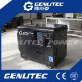 5 квт 5 КВА 5000W Silent дизельный генератор с цифровой панели управления