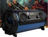 Alto-falante Bluetooth sem fio ao ar livre com boa Bass
