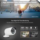 1080P 4CH Ahd DVR 장비 안전 CCTV 사진기