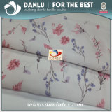Fábrica de China Tutu vestido tejido de poliéster tejido de gasa de Impresión Digital en Bali