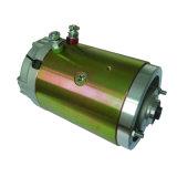 Мотор DC щетки изготовления гидровлический для Forklifter