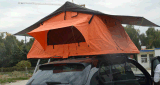 Canvas Fabric Rool Top Tent (LD-887)