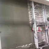 Tupo 내부 벽 회반죽을%s 자동적인 연출 기계