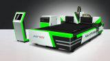 Le GS de Hans a équipé la machine de découpage de laser de fibre de la source de laser d'Ipg 1500W
