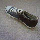 Neuer Entwurfs-beiläufiger und bequemer Segeltuch-Schuh-bester Verkauf