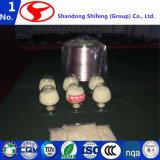 Shifeng modificó las virutas del nilón 6 que moldeaban los polímeros