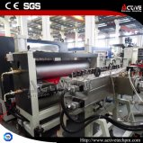 Plastic PVC Corrugated Roof Sheet Production Line/PVC Roof Strips Extrusion Machine