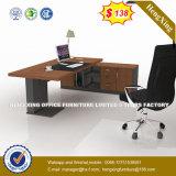 Bureau moderne de gestionnaire de Tableau exécutif de meubles de mélamine (UL-MFC5796)
