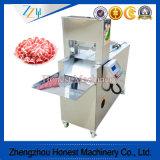 2017 Hot Sale Machine de découpe de tranches de viande/trancheuse à viande