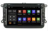 アンドロイド7.1 VWのゴルフ6/Magotan/Sagitar/Boraのための8インチ車DVD GPS