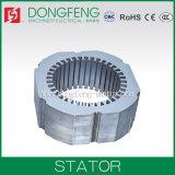 Мотор высокого качества разделяет листы слоения статора и ротора