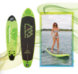 Tessuto colorato della vetroresina per il surf