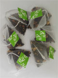 28 Días de etiqueta privada de té para adelgazar té de la desintoxicación y personalizados.