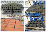 Concrete Qt12-15f Full Automatic Cement/Block/Brig Making Machine