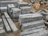 O zoneamento de granito de basalto chinês com excesso de paliçada para Gaden, decoração exterior