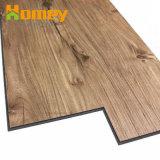 Material de decoração popular piso de PVC telhas