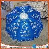 カスタムプリントドーム昇進パラソルの傘