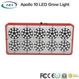 아폴로 10 300W 높은 루멘 LED는 온실을%s 가볍게 증가한다