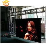 LED de color al aire libre visualización de vídeo P3.91 SMD
