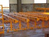 Máquinas de enrollamiento del filamento del tubo de FRP GRP