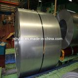 規則的なスパンコールによって電流を通される鋼板