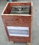 Moldeado plástico de la inyección de la pista del cepillo del lavado del paño