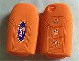 Sy06-01-005低価格3ボタンの遠隔車のキーケース