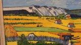 Reproducción de obra maestra de Van Gogh Pinturas al Óleo sobre lienzo para decoración del hogar