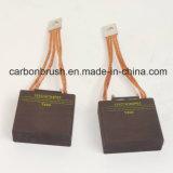 Escovas de carvão do motor de tracção para campos petrolíferos para motores T900 Ref. 25C14076P01