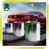 Водоустойчивая цветастая краска автомобиля путем распылять
