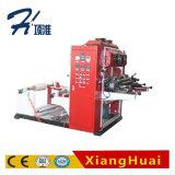 Одна печатная машина гибкого трубопровода цвета просто дешевая хозяйственная