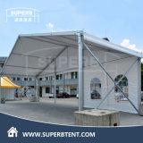 Mariage de luxe extérieur imperméable à l'eau de tente
