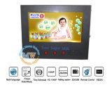 Monitor do LCD de 7 polegadas com teclas dianteiras (MW-071AAS)