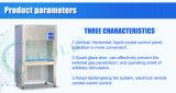 Alimentation en air horizontale et verticale hotte à flux laminaire