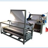 Машина автоматической ткани Haide складывая