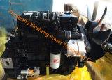 Qsb4.5-C130 Moteur diesel Cummins pour la construction de machines d'ingénierie