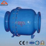 Válvula de verificação da Rolamento-Esfera (GHQ45X)