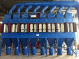 Het industriële Type van Collector van het Stof en de Nieuwe Collector van het Stof van de Filter van de Patroon van de Voorwaarde Industriële
