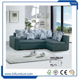 高品質クリックのかたっという音のソファーベッド、居間の家具のための機能ソファー