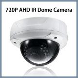 """1/2.8 """" 소니 CMOS 720p Ahd IR 돔 CCTV 사진기"""