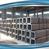 Carbono leve de metal soldado Ms REG de cuerpos huecos de hierro negro Tubo de acero